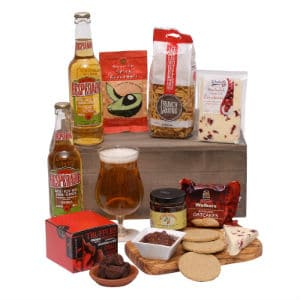 dogalogue beer hamper