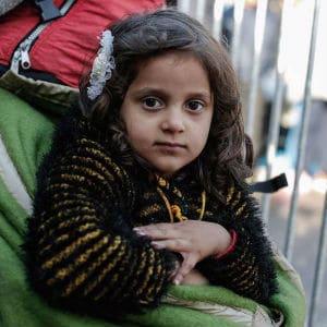 Support A Refugee