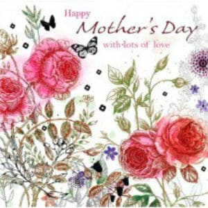 cancer research mothers day cards