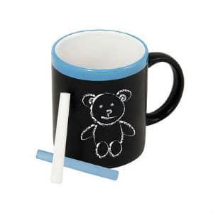 unicef chalkboard mug