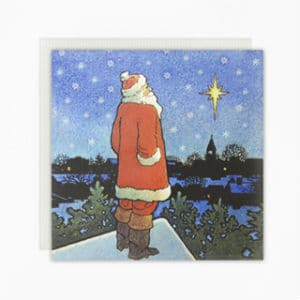 oxfam christmas cards