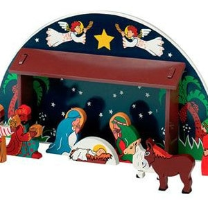 unicef nativity