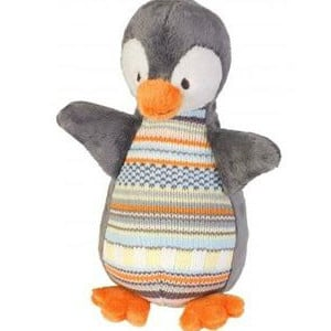 unicef penguin