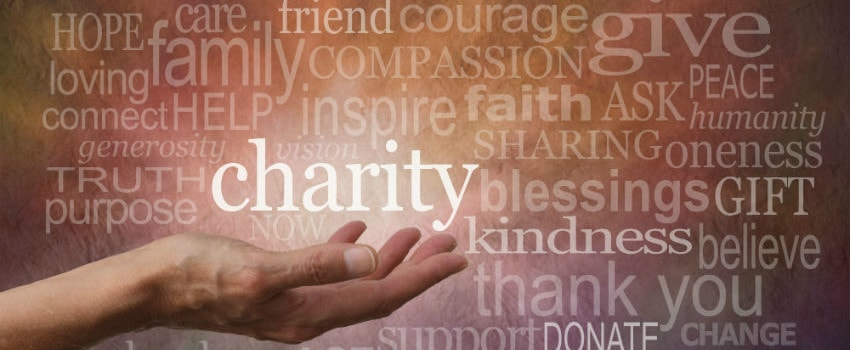 charity image