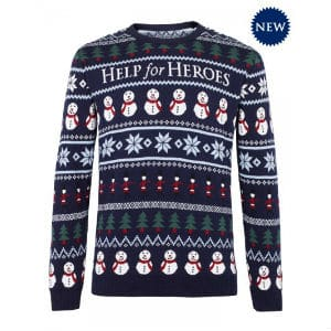 mens xmas jumper new