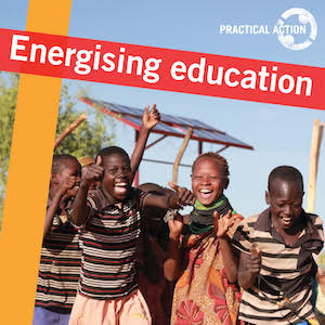energising education