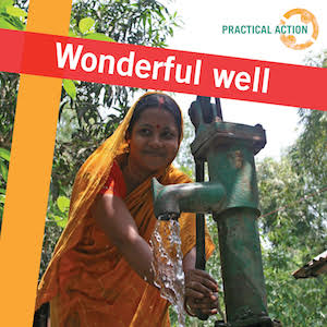 wonderful well