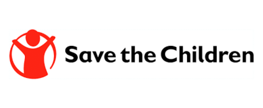 logo of Save the Children