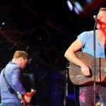 Oxfam Celebrates 15 Years Of Working With Coldplay