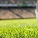 Girls Charity Football Match