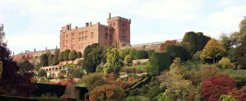 Highlights Of This Year's National Trust Cultural Programme