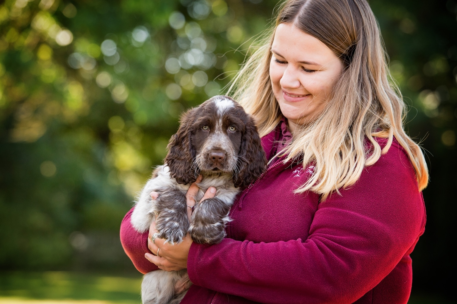 Help Hearing Dogs For Deaf People with a charity gift