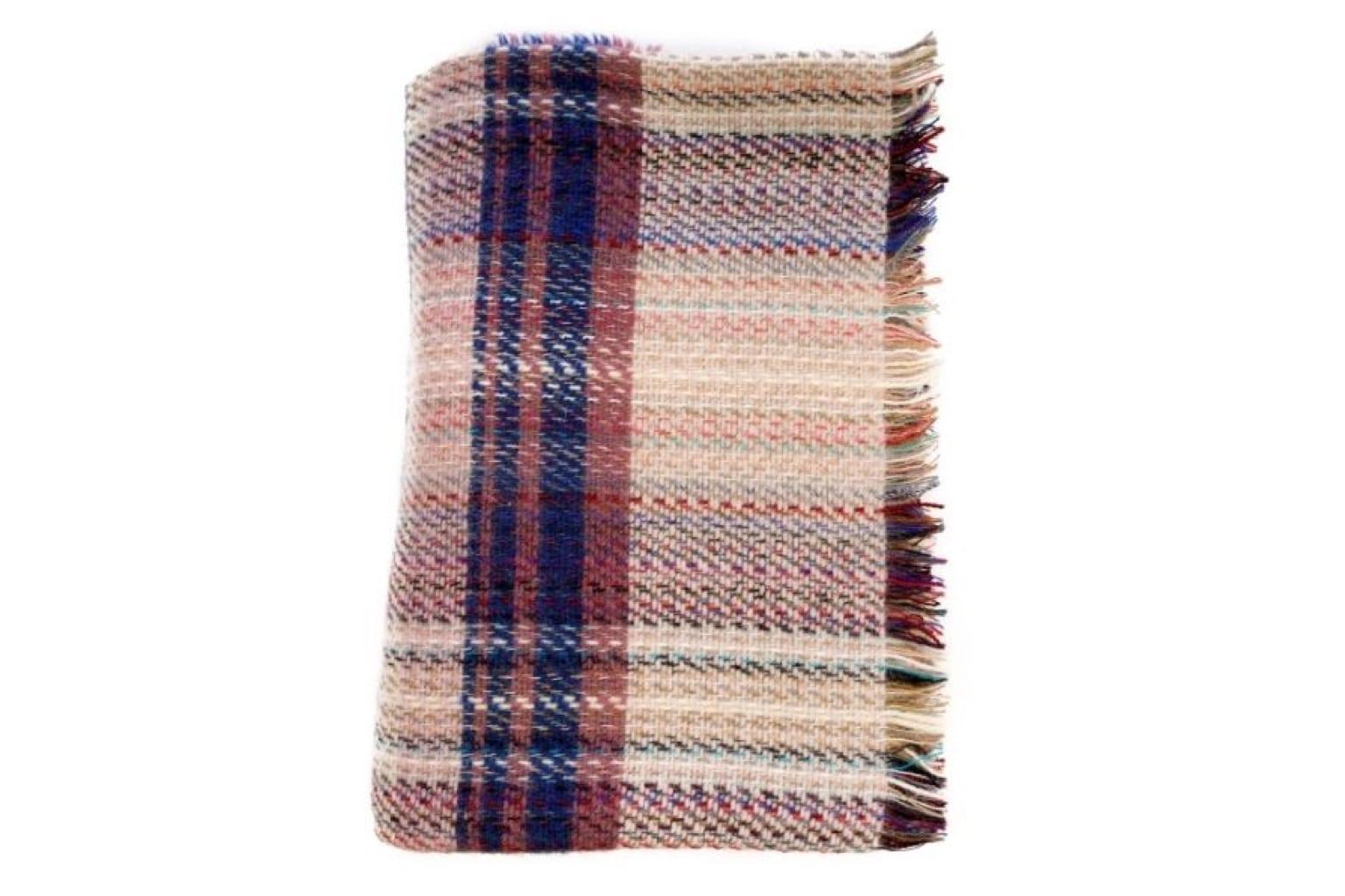 Recycled Woollen Rug