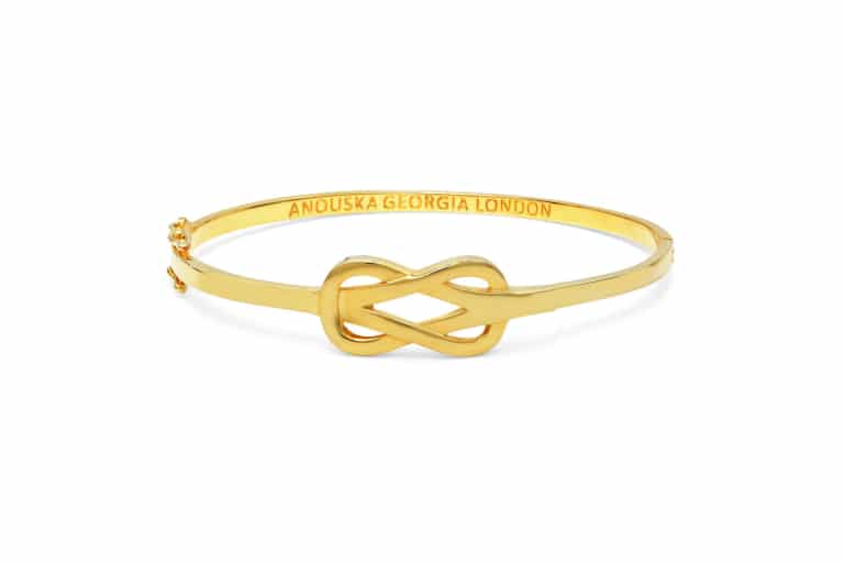 Limited Edition Unity Band by Anouska Georgia London