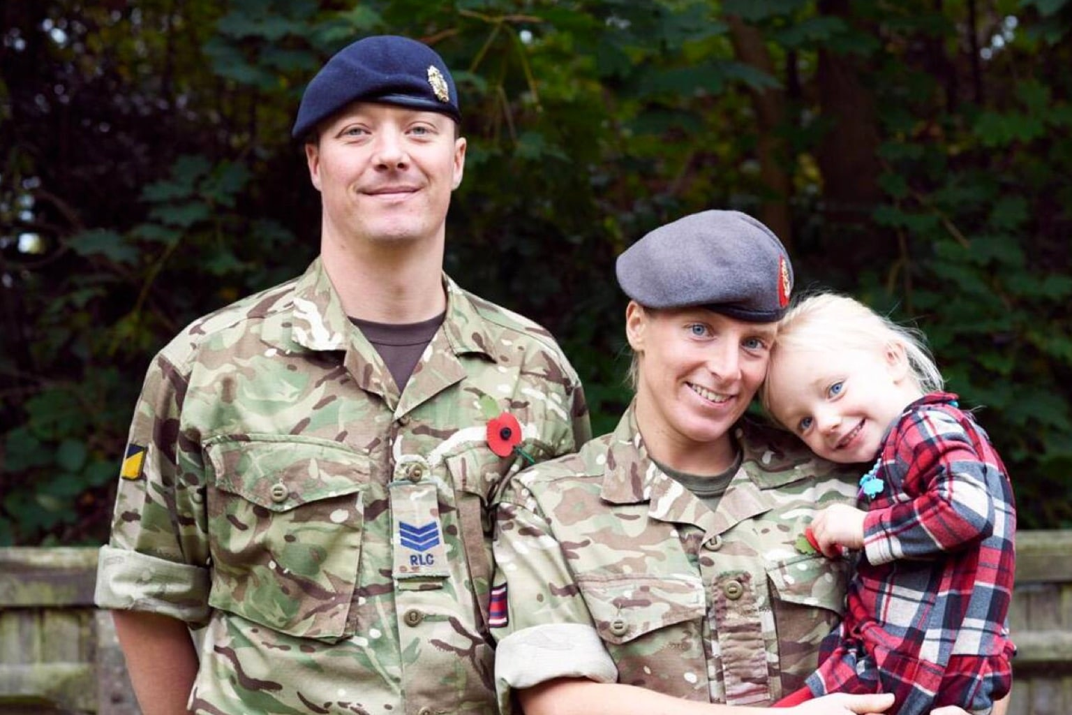 Support Royal British Legion