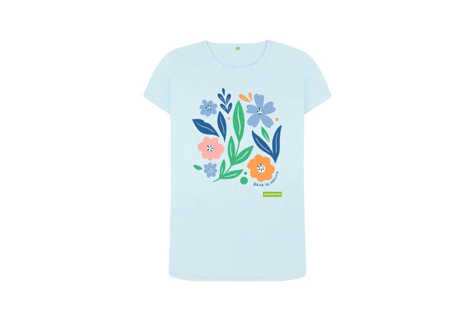 Back To Nature Eco T-shirt